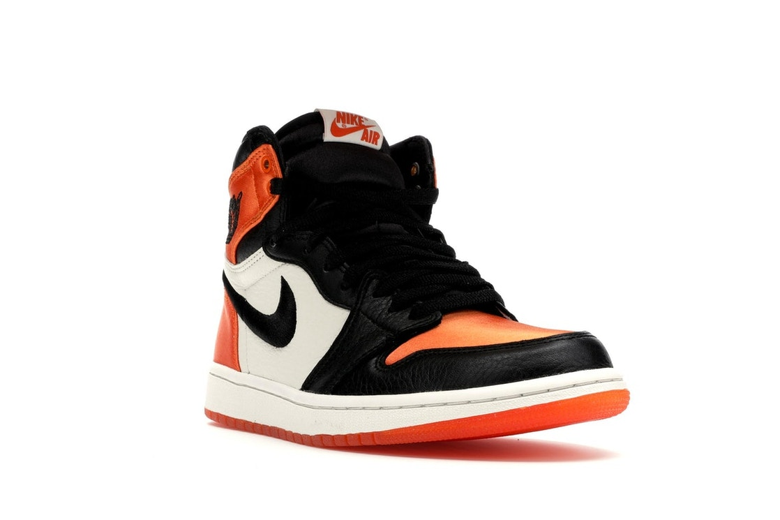 the best attitude ea457 e10ae Jordan 1 Retro High Satin Shattered Backboard (W) - AV3725-010