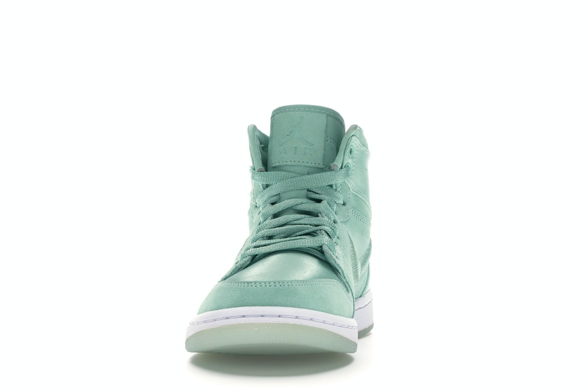 Her 1 Of Mint High Season Foamw Jordan Retro MVpSUz