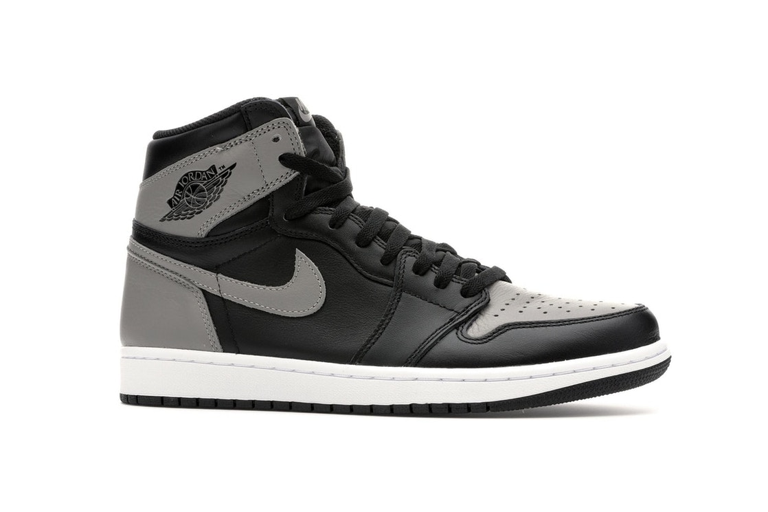 1879619610053 Jordan 1 Retro High Shadow (2018) - 555088-013