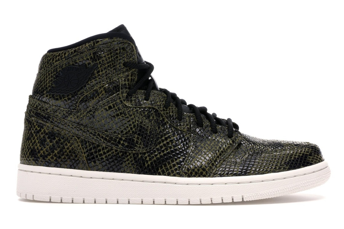 674c1f25092cbc Sell. or Ask. Size  10.5W. View All Bids. Jordan 1 Retro High Snakeskin ...