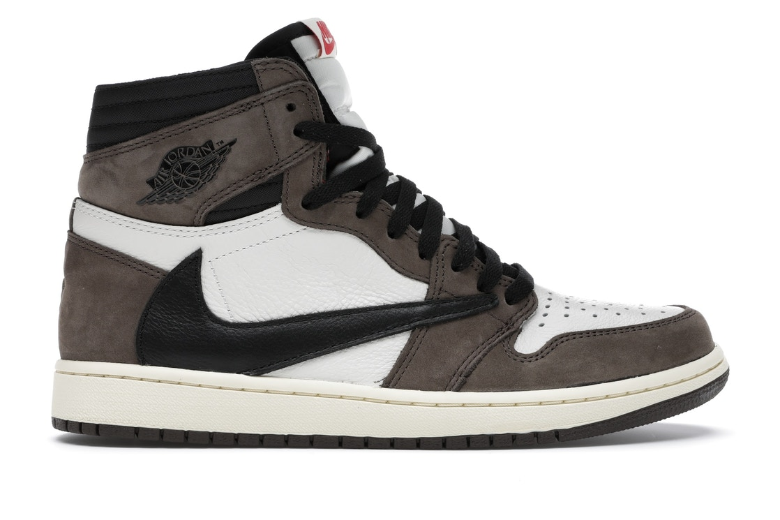 the latest 79cc8 2b300 Jordan 1 Retro High Travis Scott