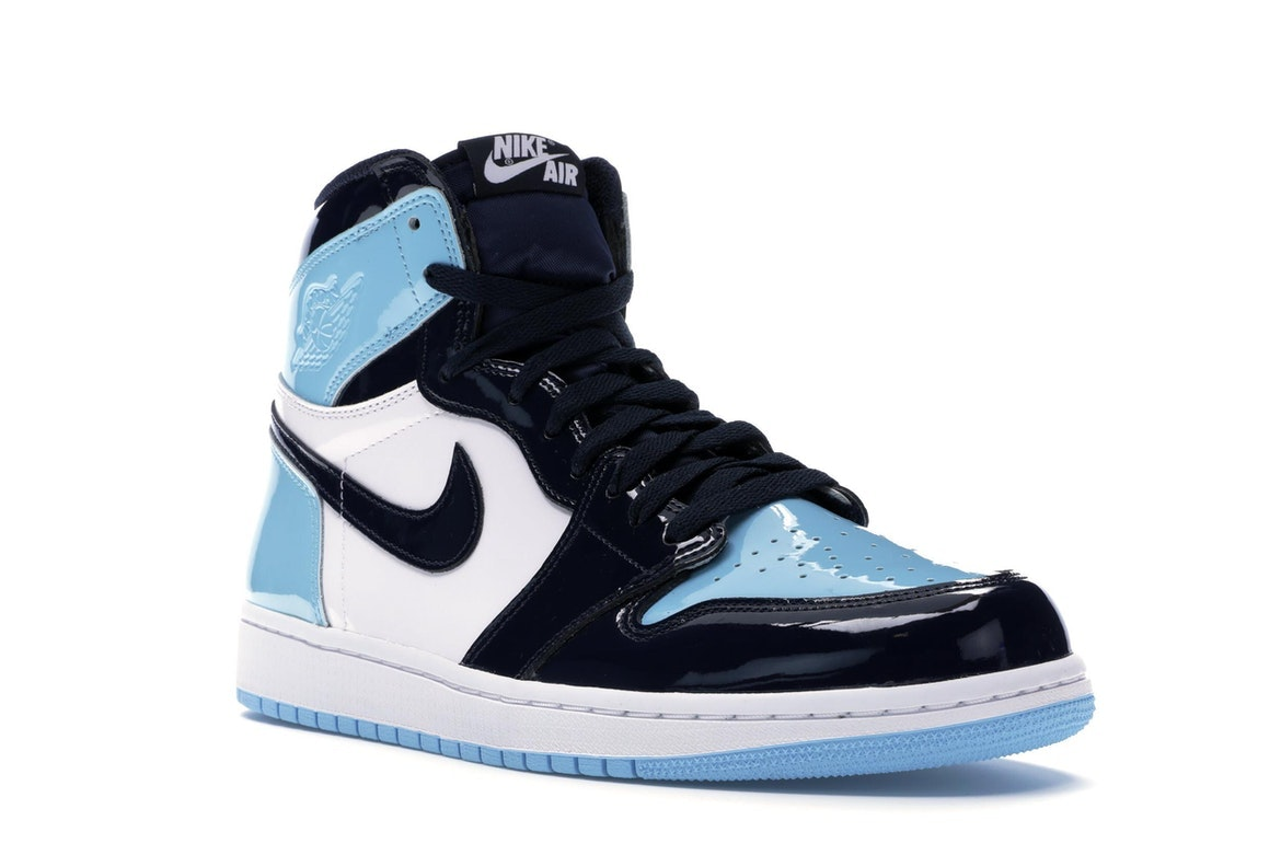 nike air jordan retro bleu