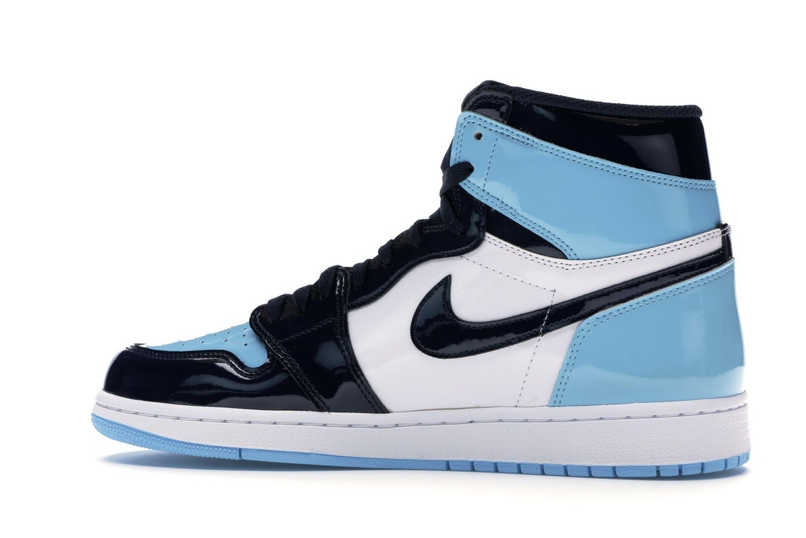 Jordan 1 Retro High UNC Patent (W)
