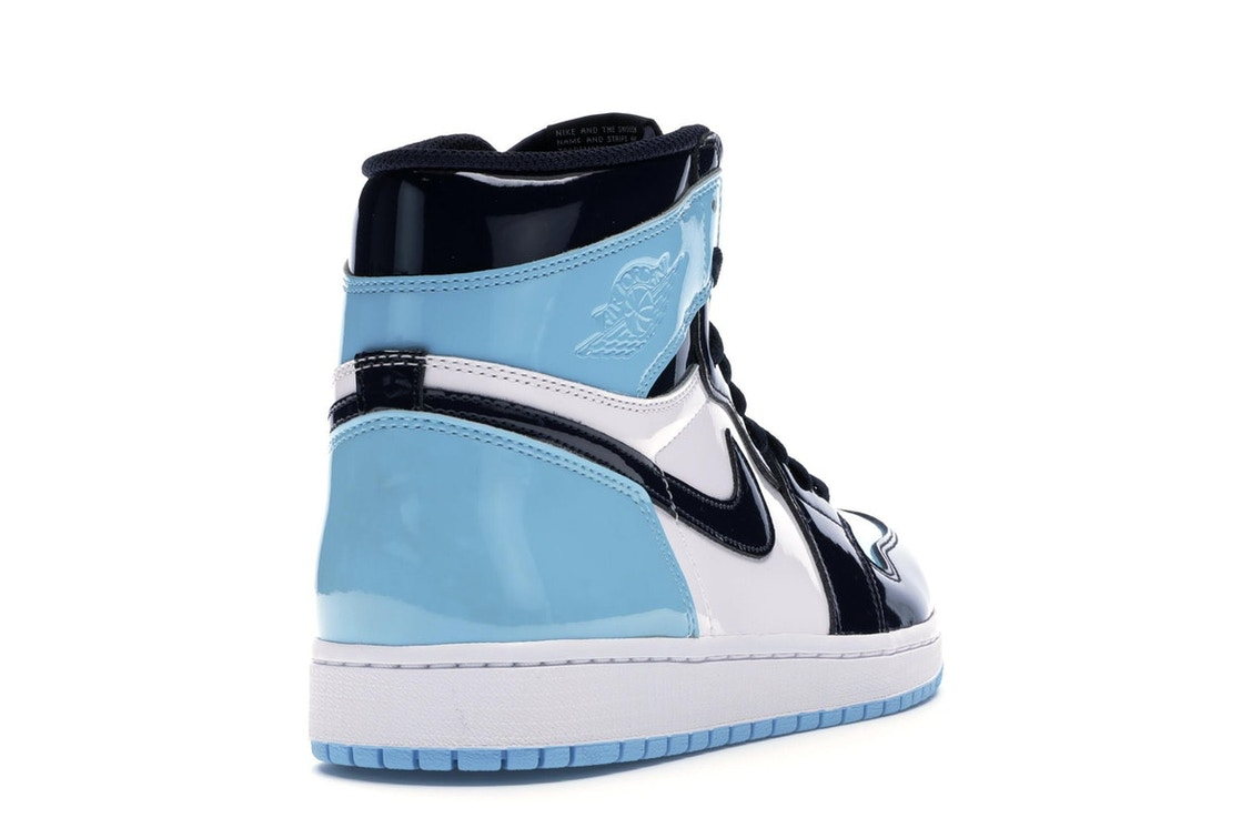 3741bc67912 Jordan 1 Retro High UNC Patent (W) - CD0461-401