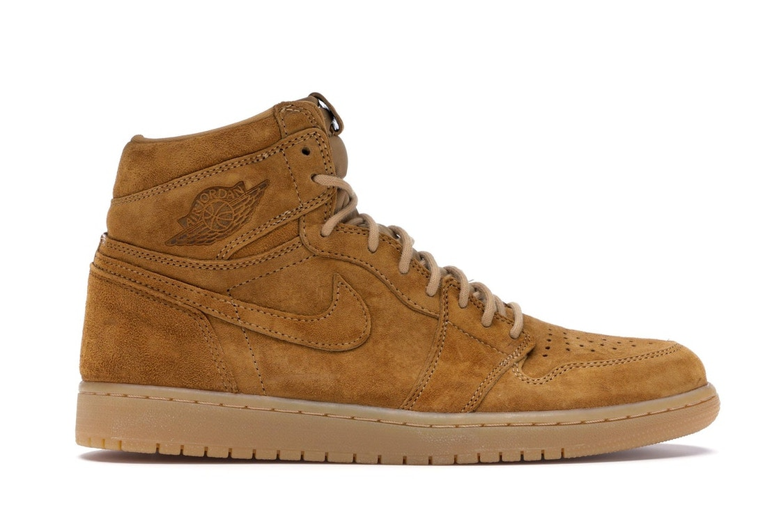accc245f190b96 Sell. or Ask. Size 8. View All Bids. Jordan 1 Retro High Wheat