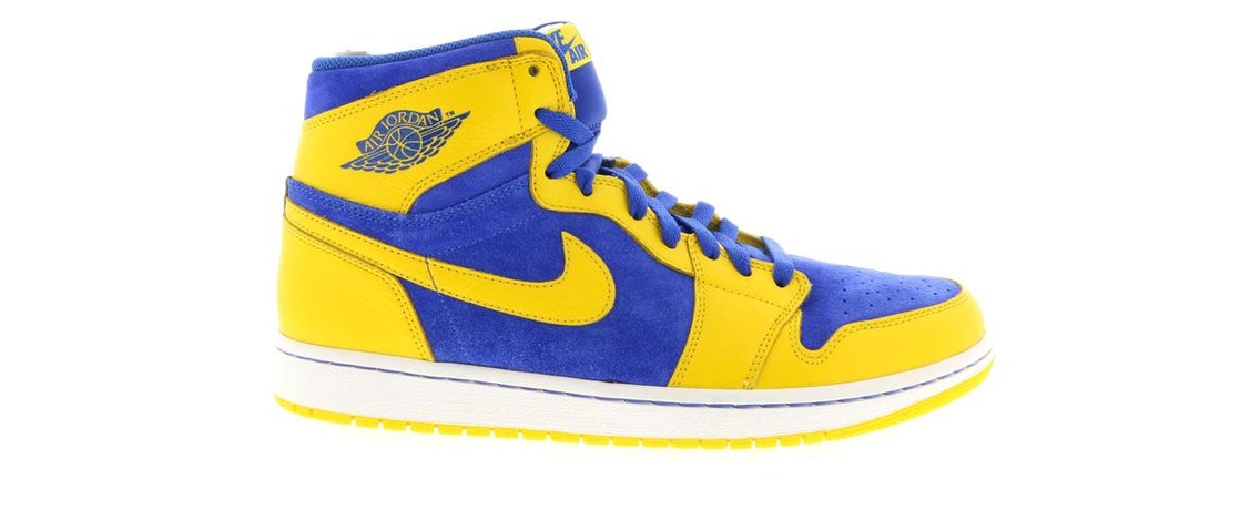 competitive price ed5c7 60571 Sell. or Ask. Size  15. View All Bids. Jordan 1 OG Laney
