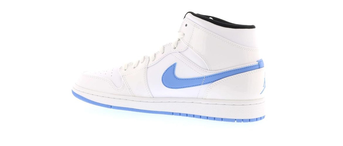 fe6e1c203d85 Jordan 1 Retro Legend Blue - 554724-127