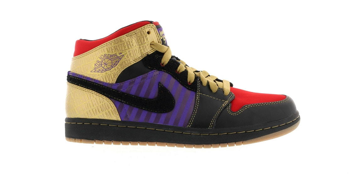 Sell. or Ask. Size  9.5. View All Bids. Jordan 1 Retro Leroy Smith cccdae643