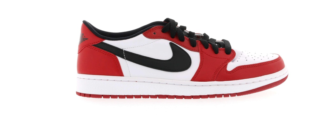aea1fa50470 Sell. or Ask. Size: 8.5. View All Bids. Jordan 1 Retro Low Chicago ...