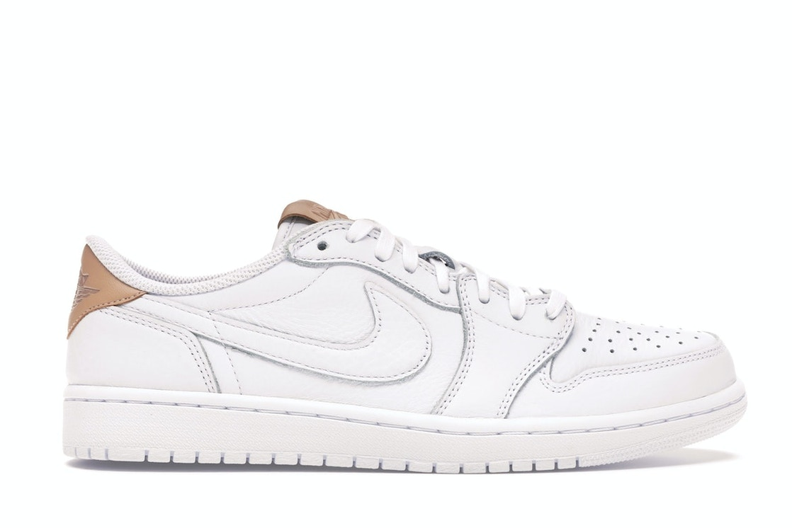 7af29253367 Sell. or Ask. Size: 13. View All Bids. Jordan 1 Retro Low OG White Vachetta