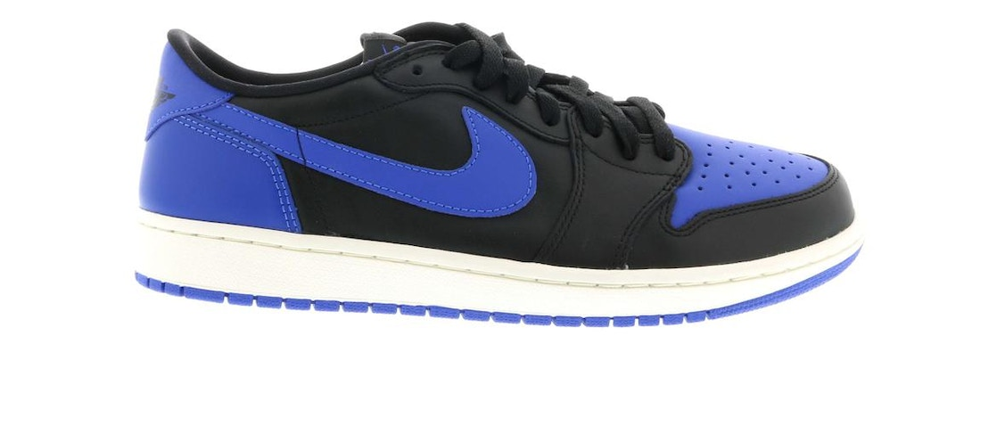 9f7984bc2bd6 Sell. or Ask. Size 8. View All Bids. Jordan 1 Retro Low Royal ...
