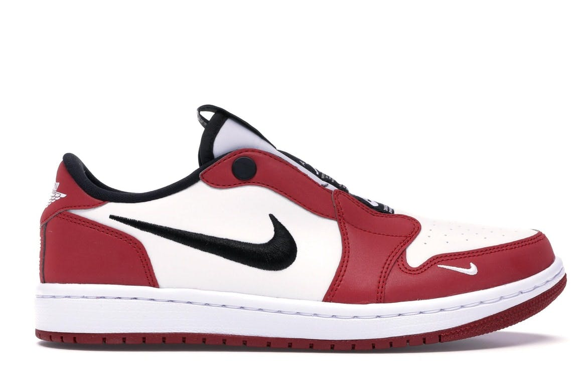 Jordan 1 Retro Low Slip Chicago (W)