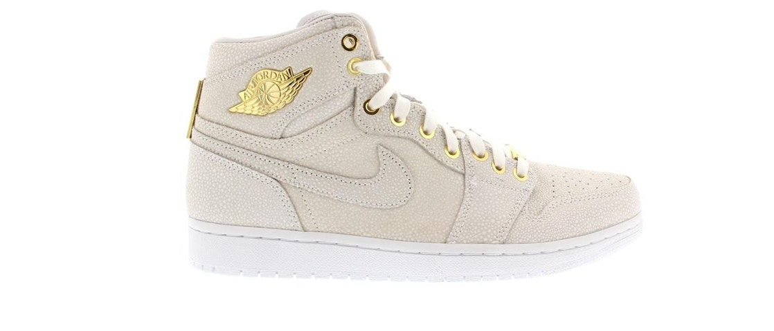 free shipping d7ec8 9ec0e Sell. or Ask. Size  8.5. View All Bids. Jordan 1 Retro Pinnacle White