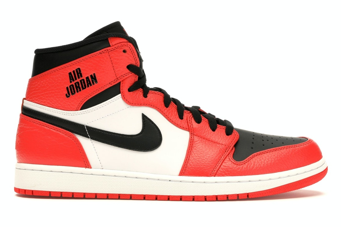 sale retailer 03913 60712 Jordan 1 Retro Rare Air Max Orange