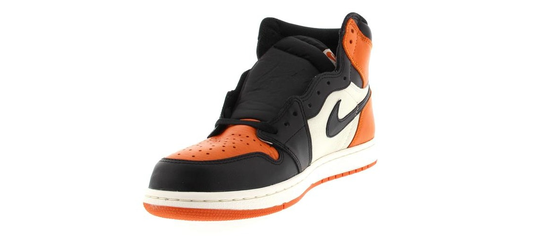 hot sales really cheap cozy fresh Jordan 1 Retro Shattered Backboard