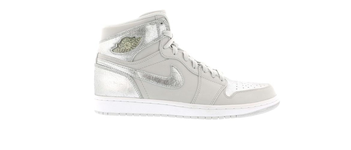 finest selection 6b9e6 4a672 Sell. or Ask. Size 8. View All Bids. Jordan 1 Retro Silver Anniversary