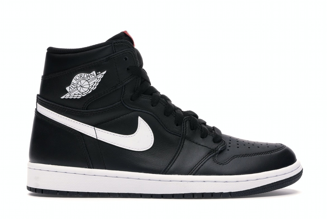 cheap for discount 2ce04 fe4a8 Sell. or Ask. Size  11. View All Bids. Jordan 1 Retro Yin Yang Black