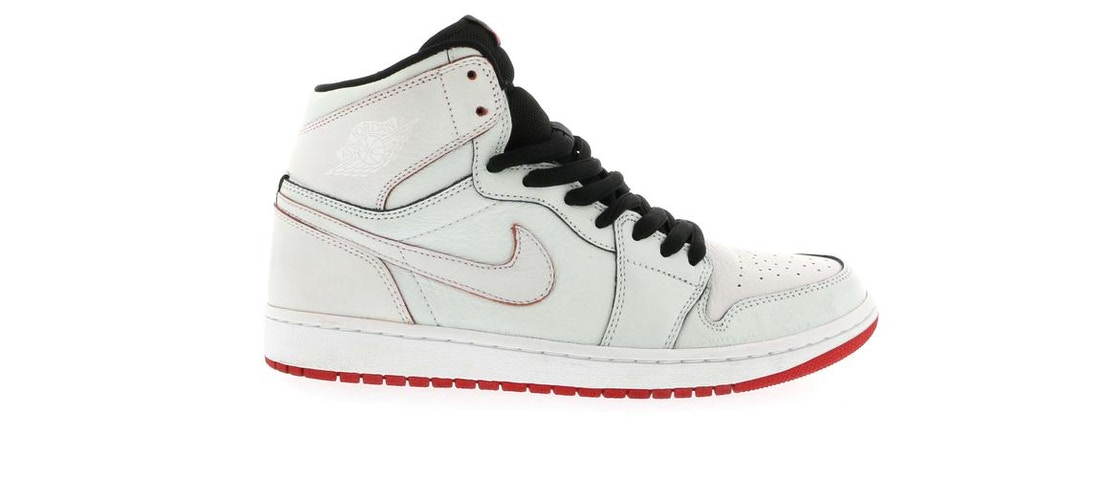 new products 53e2e 08dfe Sell. or Ask. Size  9.5. View All Bids. Jordan 1 SB Lance Mountain White