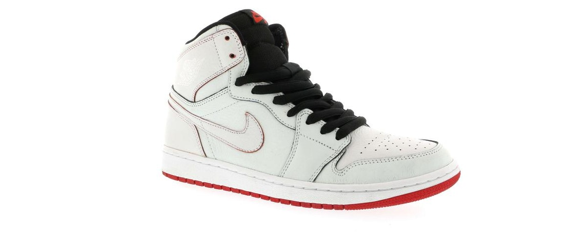 768594191cd Jordan 1 SB Lance Mountain White - 653532-100