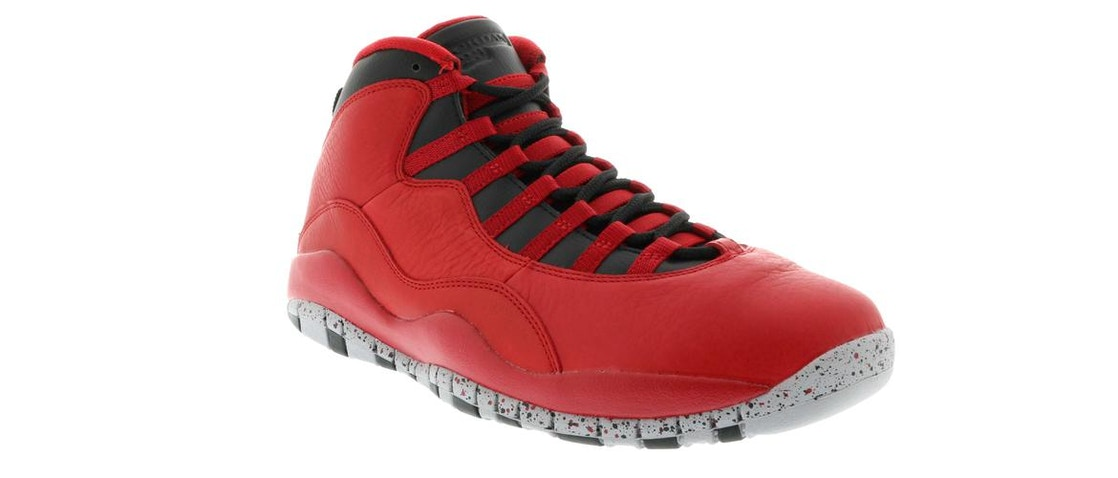 ce6da431011e55 Jordan 10 Retro Bulls Over Broadway - 705178-601