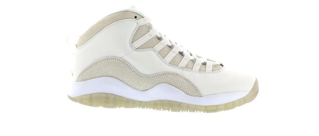 4ce6027a9851 Sell. or Ask. Size  12. View All Bids. Jordan 10 Retro Drake OVO White