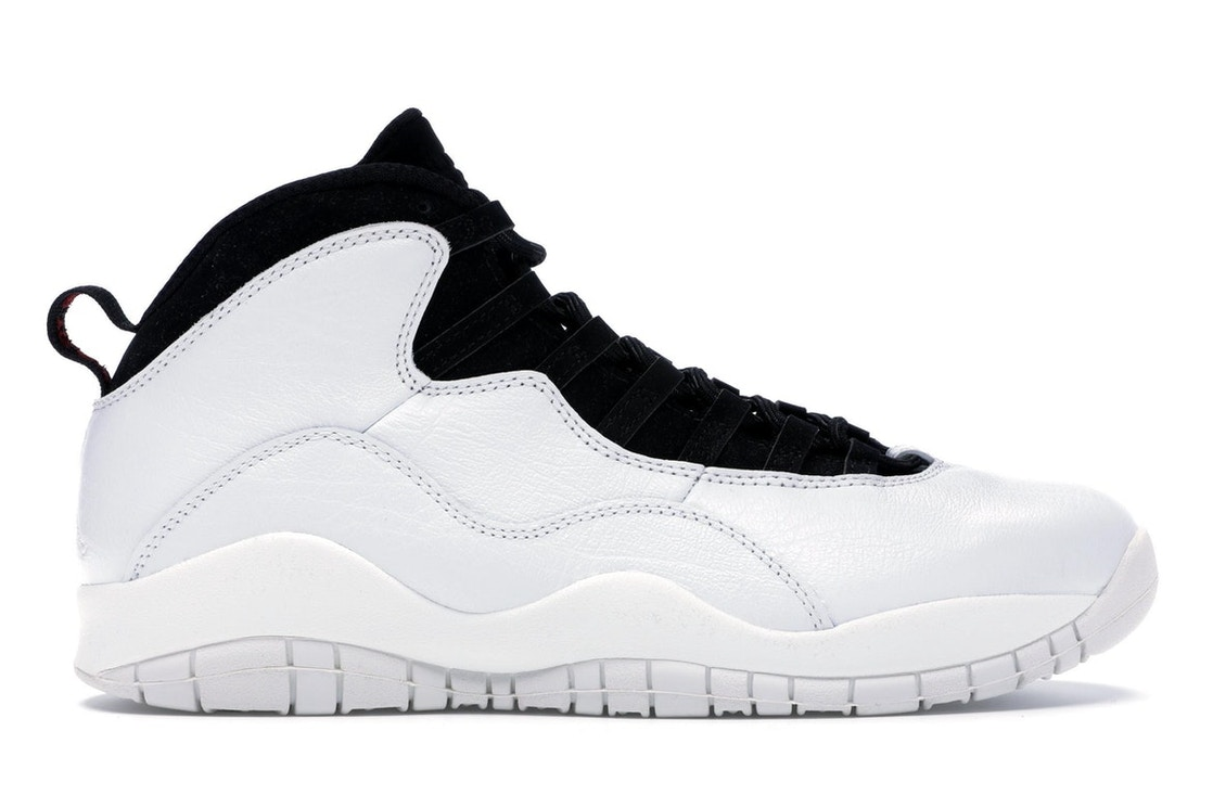 timeless design 0da67 cf6ee Jordan 10 Retro I'm Back