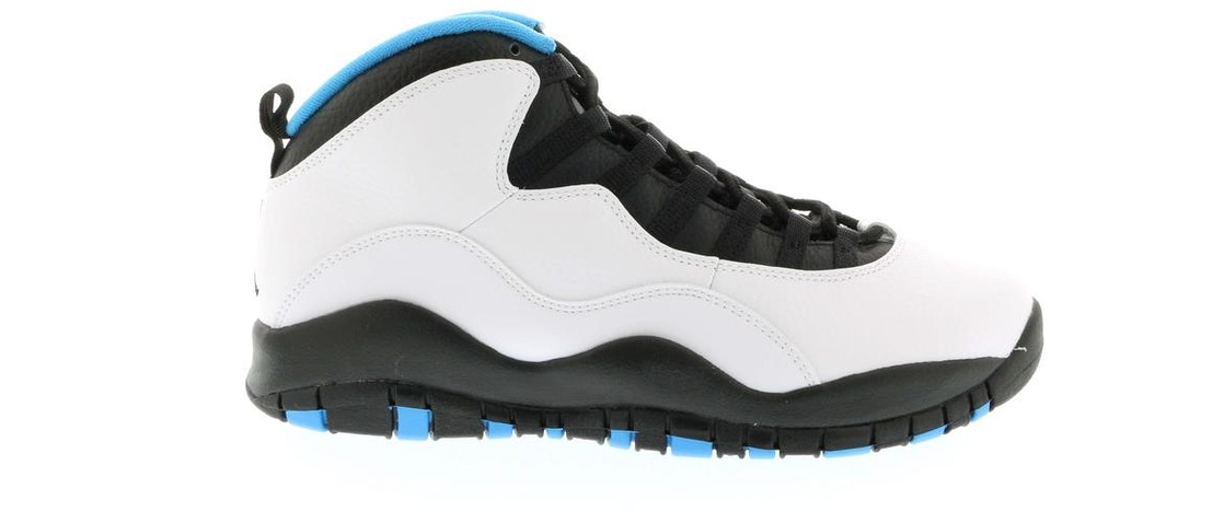new product b75c3 e09f3 Jordan 10 Retro Powder (2014)