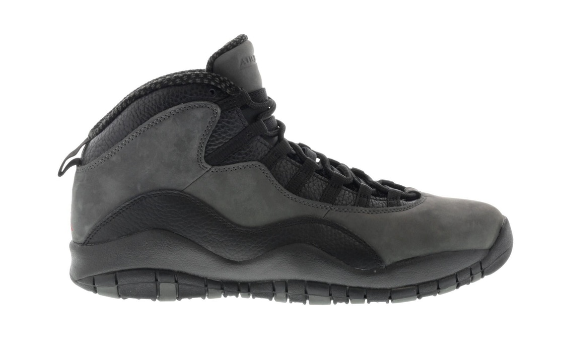 3b73f1cda22b Jordan 10 Retro Shadow (2018) - 310805-002