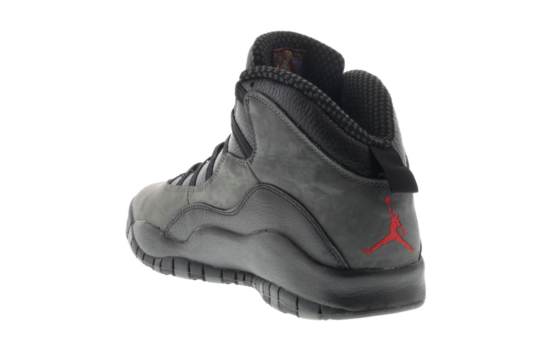 newest collection 82013 e70a4 Jordan 10 Retro Shadow (2018) - 310805-002