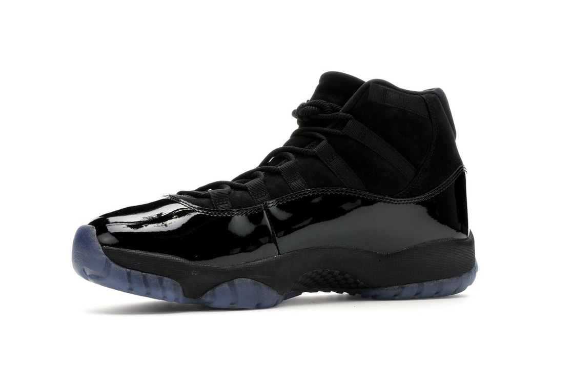 6644721b908 Jordan 11 Retro Cap and Gown - 378037-005