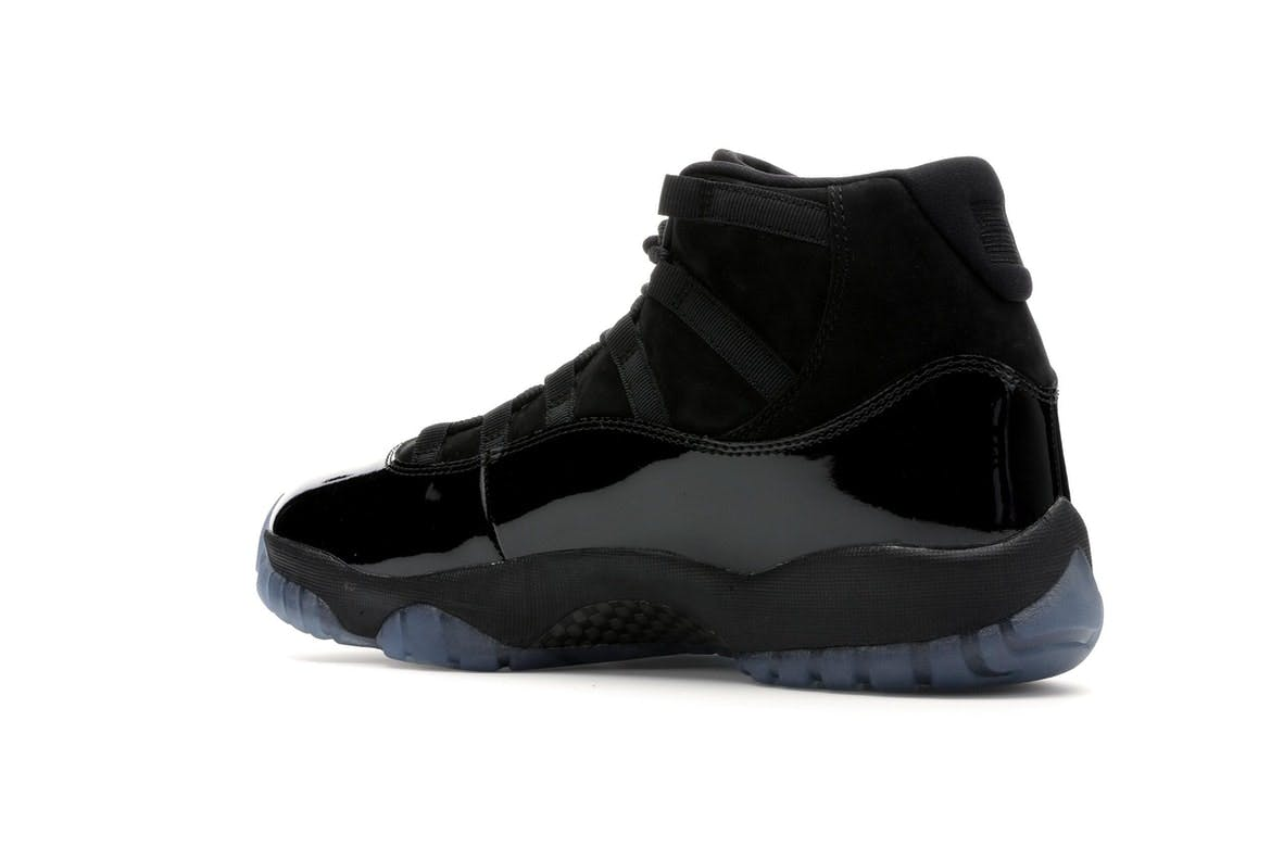 Jordan 11 Retro Cap and Gown
