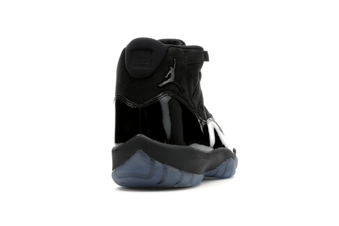 Jordan 11 Retro Cap and Gown - 378037-005 1d06611a9e3