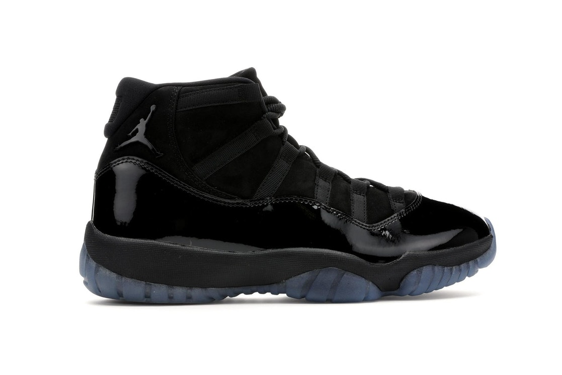 Jordan 11 Retro Cap and Gown - 378037-005