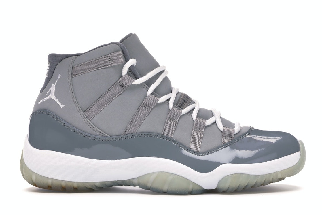 eb87c3c4107 Sell. or Ask. Size: 14. View All Bids. Jordan 11 Retro Cool Grey (2010)