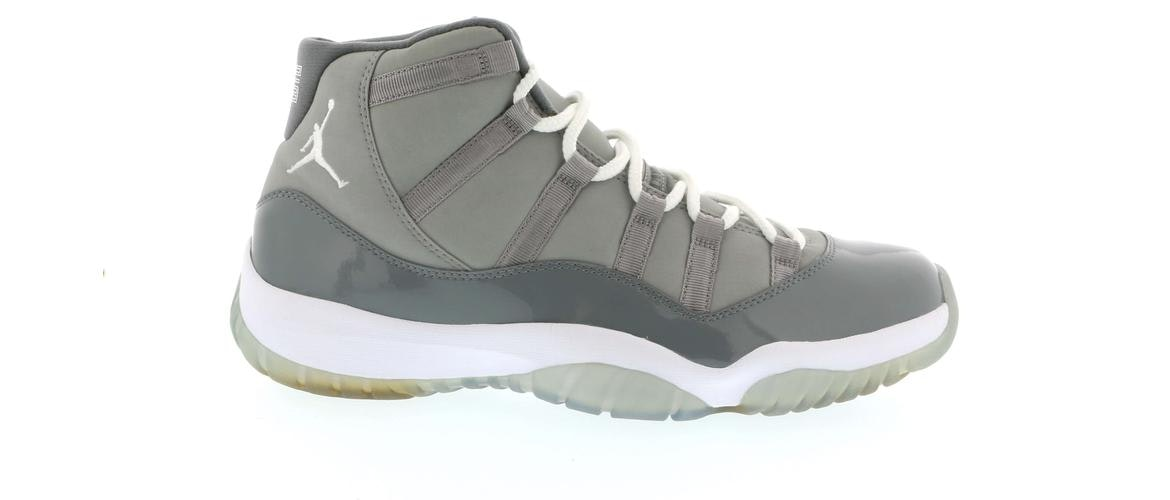 Air Jordans 11 Cool Gray | The Centre for Contemporary History