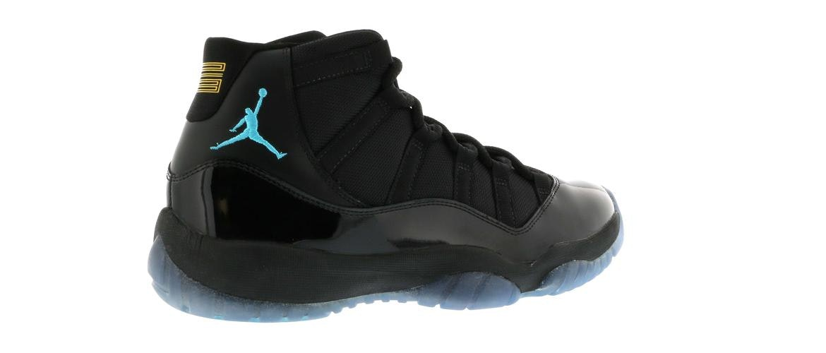 on sale fcf82 d30a3 sweden air jordan 11 xi black gamma blue varsity maize cheap for sale 3  e3d0e 37fca  authentic jordan 11 retro gamma blue 378037 006 e5e49 0ea85