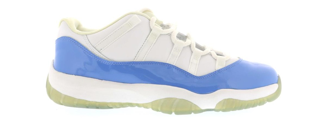265099af7de497 Sell. or Ask. Size  11. View All Bids. Jordan 11 Retro Low Columbia Blue ...
