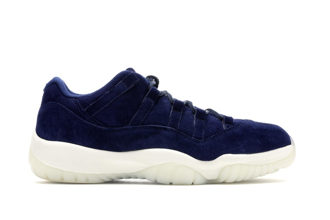 free shipping 5e0ee 83980 Sell. or Ask. Size  15. View All Bids. Jordan 11 Retro Low Derek Jeter  RE2PECT