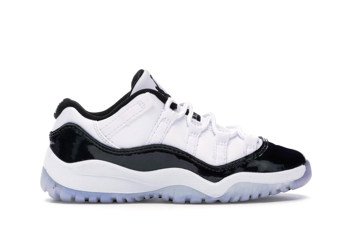 00b09b0f432 Sell. or Ask. Size 3. View All Bids. Jordan 11 Retro Low Iridescent (PS)
