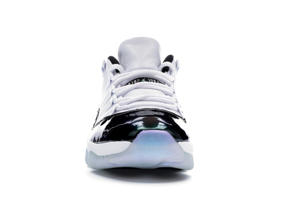 Jordan 11 Retro Low Iridescent