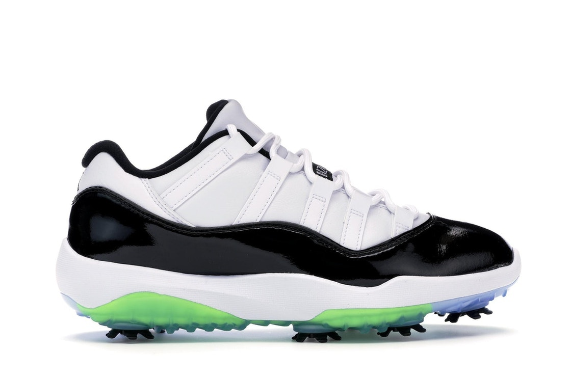b557673267b Sell. or Ask. Size: 14. View All Bids. Jordan 11 Retro Low Golf Concord