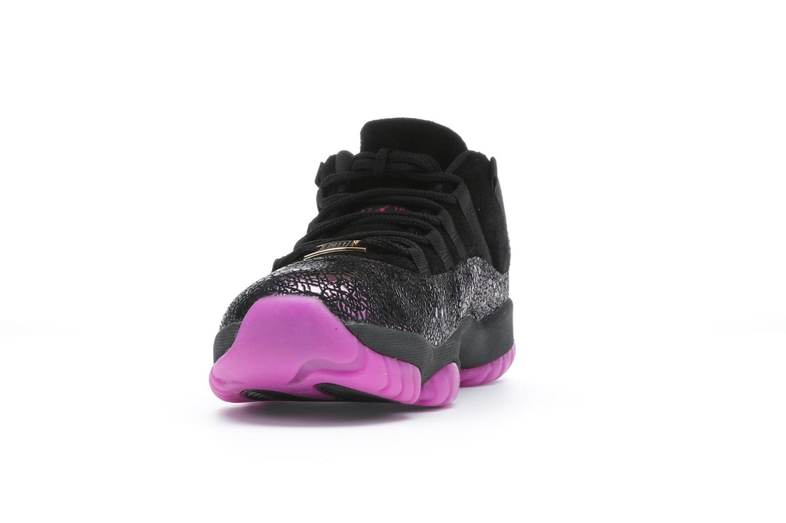 info for 4f340 bb6f8 Jordan 11 Retro Low Think 16 Rook To Queen (W) - AR5149-005