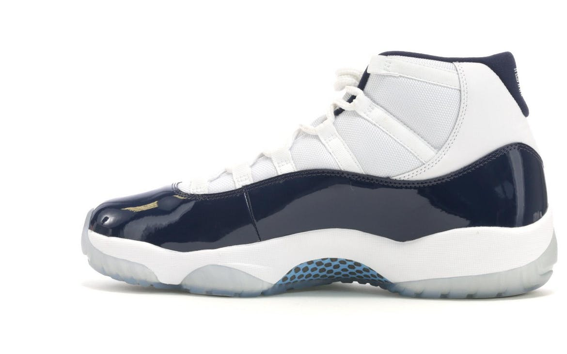 Jordan 11 Retro UNC Win Like 82