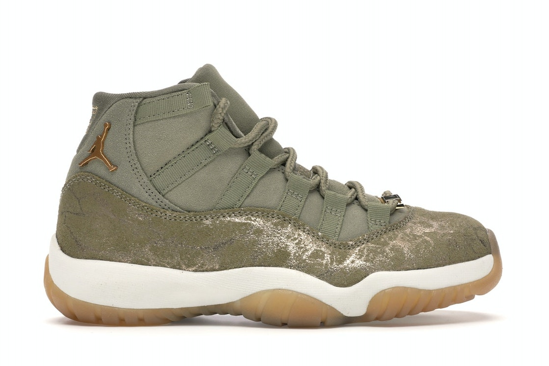36d3414040fa Sell. or Ask. Size  11W. View All Bids. Jordan 11 Retro Neutral Olive ...
