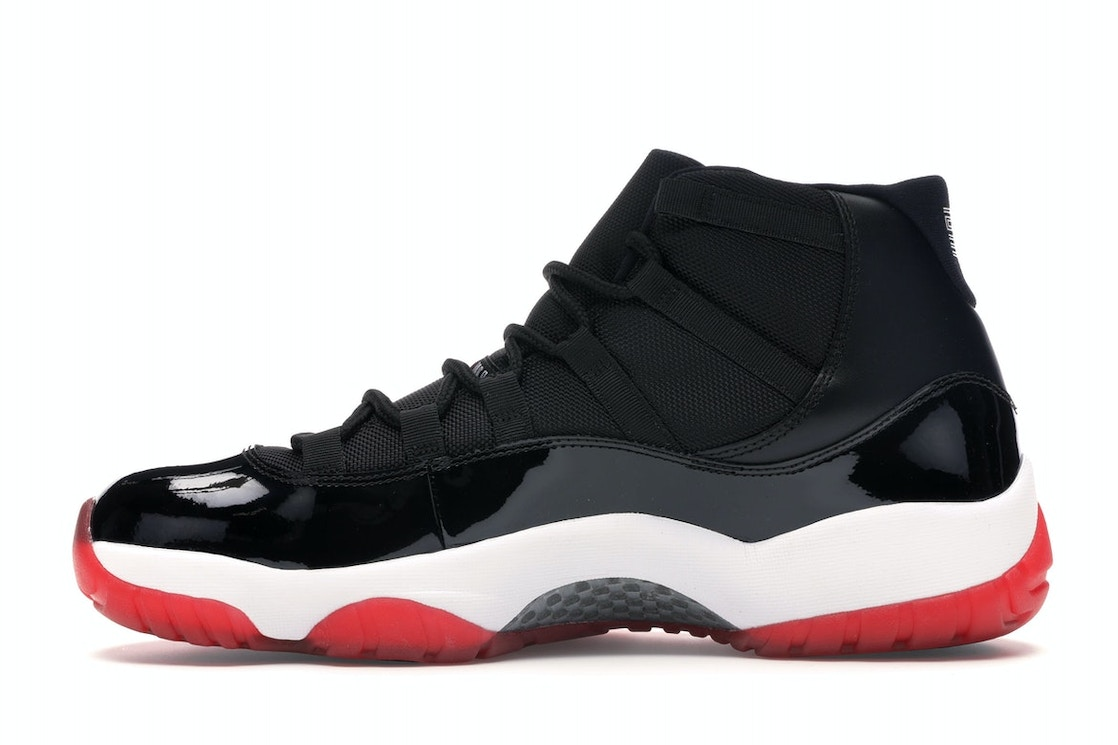 f45e44d0536 Jordan 11 Retro Playoffs (2012) - 378037-010