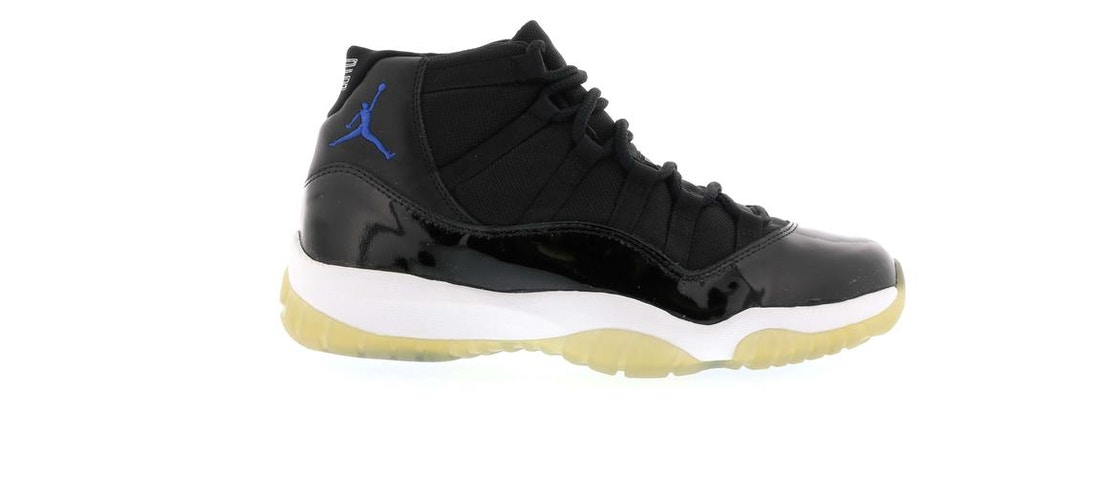online retailer 6b5bc c02c4 Sell. or Ask. Size  10. View All Bids. Jordan 11 Retro Space Jam (2000)