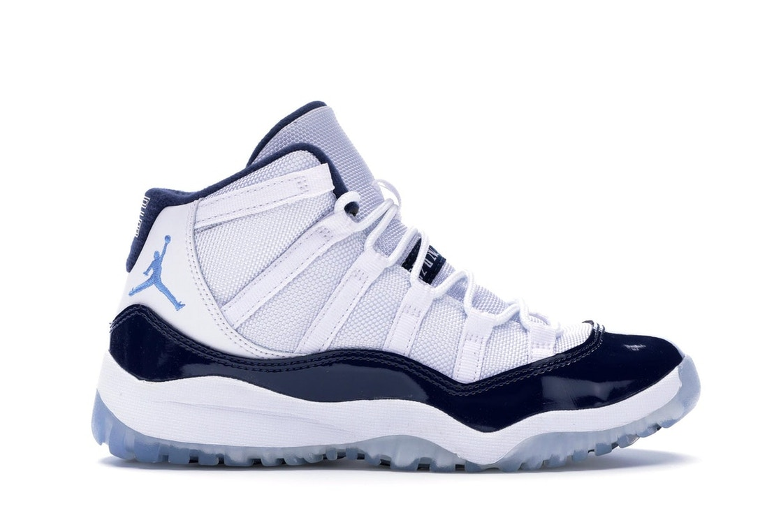 bd56cd0d340593 Sell. or Ask. Size  1.5. View All Bids. Jordan 11 Retro UNC Win Like 82 ...