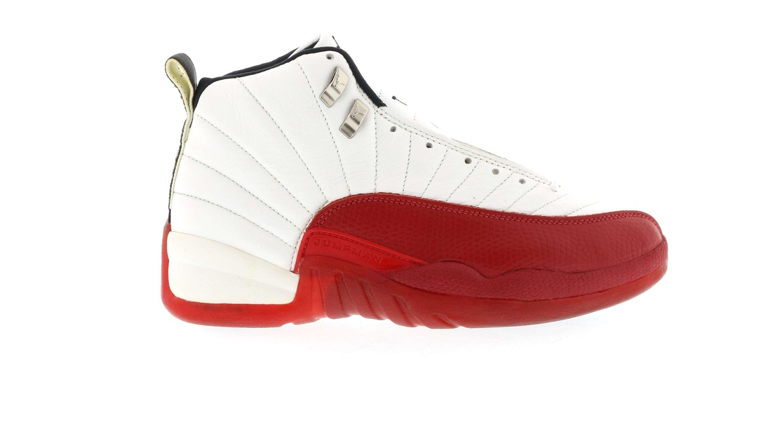 dbe68225fbd Sell. or Ask. Size: 11. View All Bids. Jordan 12 OG Cherry (1997)