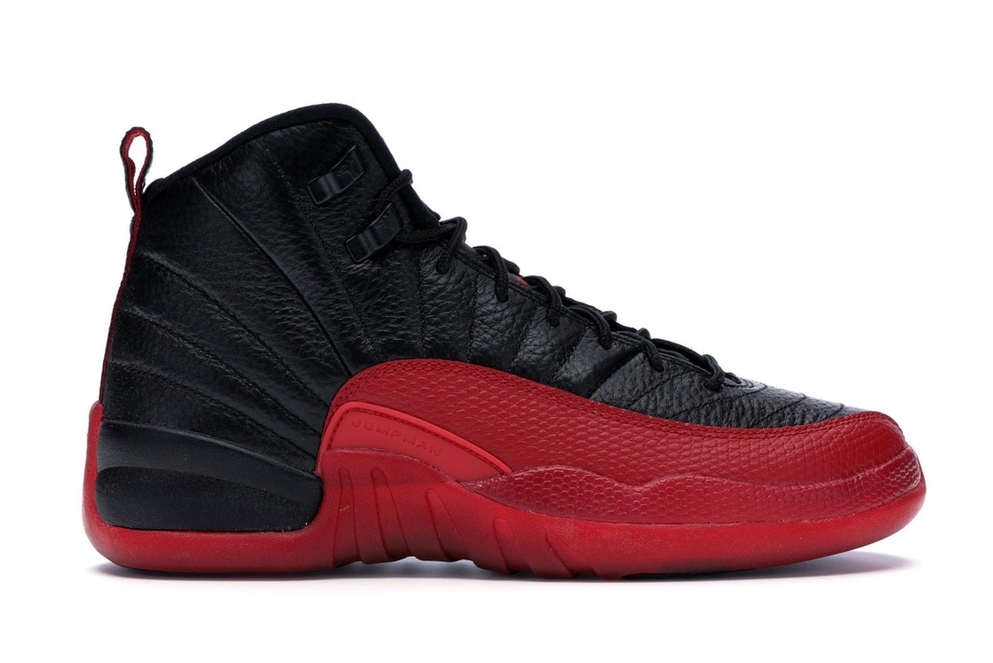 2020e19479922c Sell. or Ask. Size  6.5Y. View All Bids. Jordan 12 Retro Flu Game ...