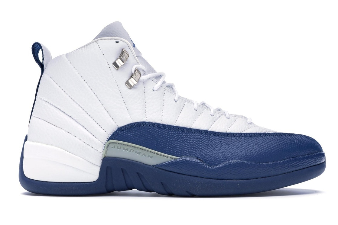 new product 42a13 c8eea Sell. or Ask. Size  12. View All Bids. Jordan 12 Retro French Blue (2004)